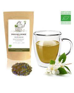 Thé Vert China Jasmin_Phileas Lounge